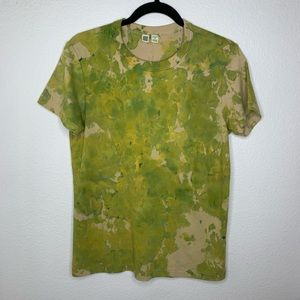 UNIQLO | Tie Dyed Shirt